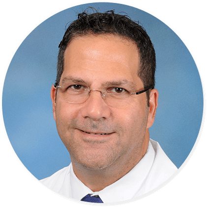 Dr. Mario Berkowitz - Orthopaedic Surgeon - Total Orthopaedic Care