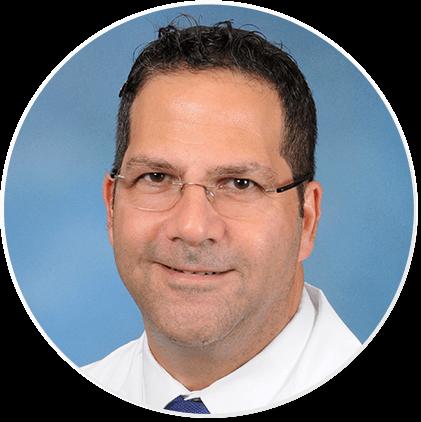 Dr. Mario Berkowitz - Orthopaedic Surgeon - Total Orthopaedic Care