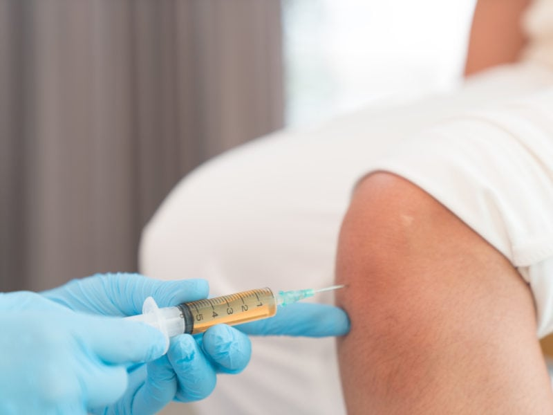 PRP Injections: Are you a candidate?